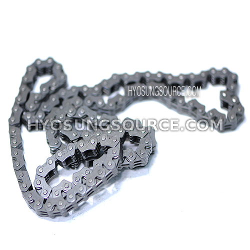 Genuine Engine Camshaft Timing Chain Daelim S3 125 VJF125