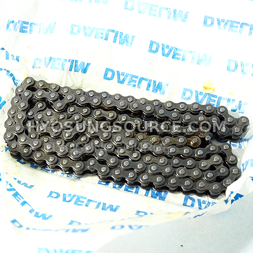 Aftermarket 428x138 Drive Chain Hyosung GV125
