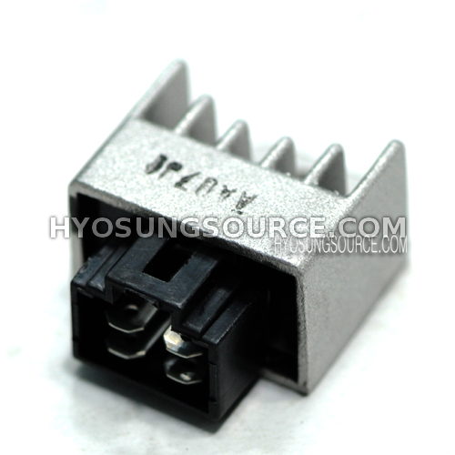 Genuine Regulator Rectifier Daelim SJ50 SJ50R SE50 SH100 CA110
