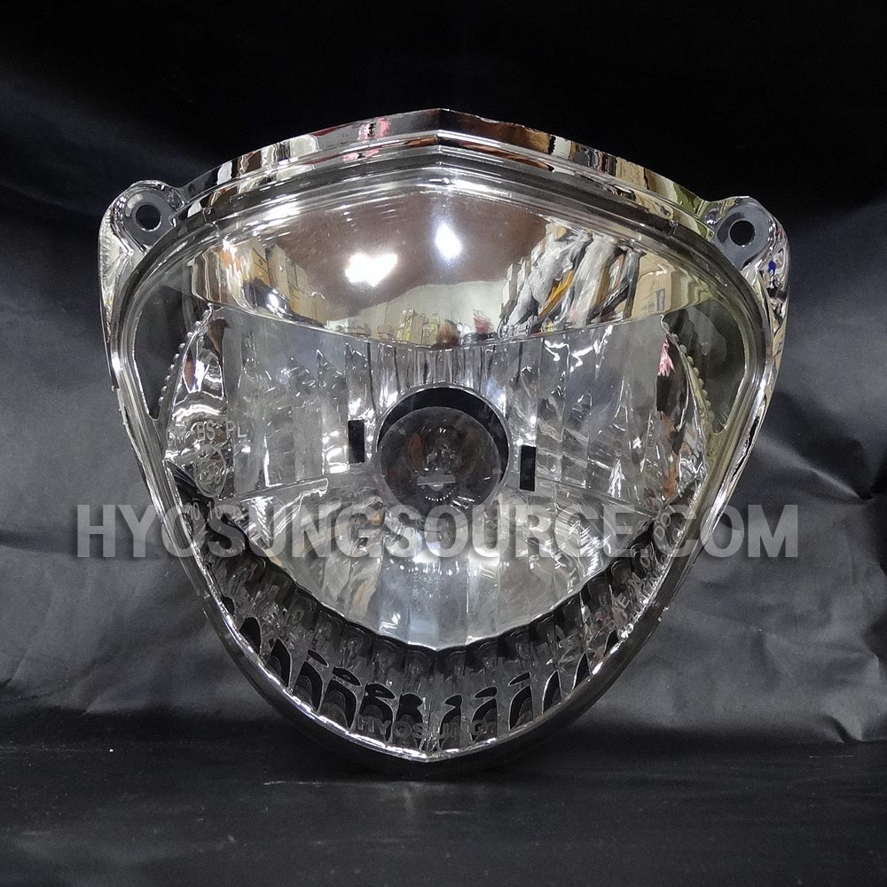 Genuine Headlight Lamp Assy Hyosung SF50R 100R RALLY 50 100