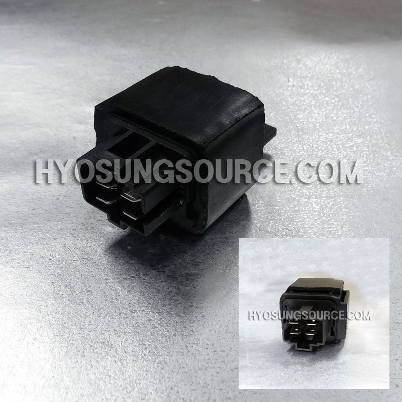 Genuine Starter Relay Hyosung Various Models