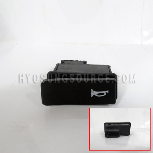 Genuine Horn Button Switch Unit Hyosung SB50 EZ100 SD50 SF50B