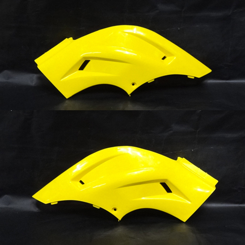Genuine Left & Right Side Cover Fairing Set Hyosung TE50