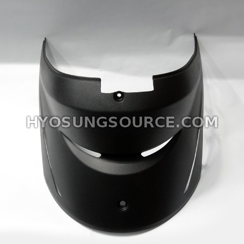 Genuine Front Side Cover Hyosung MS3 125 MS3 250