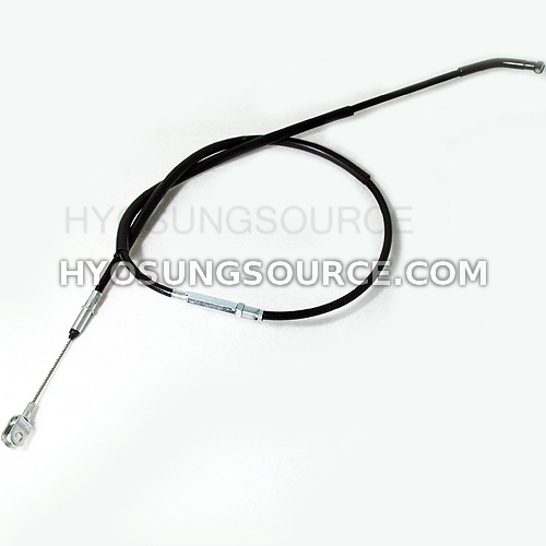 Genuine Clutch Cable Hyosung GT650 GT650N Naked Models