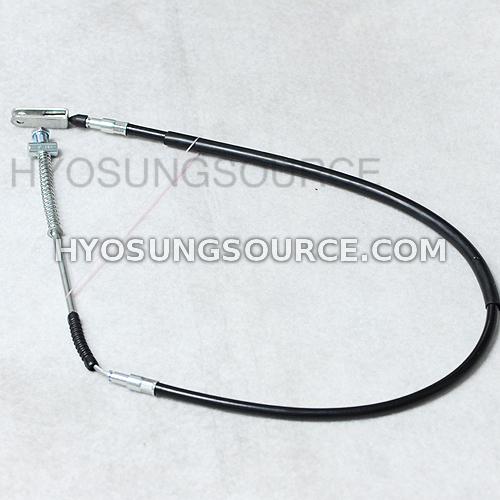Genuine Rear Brake Cable Hyosung GV125 GV250