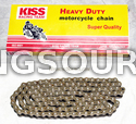 Aftermarket 428x136 Drive Chain Hyosung GT125 GT125R