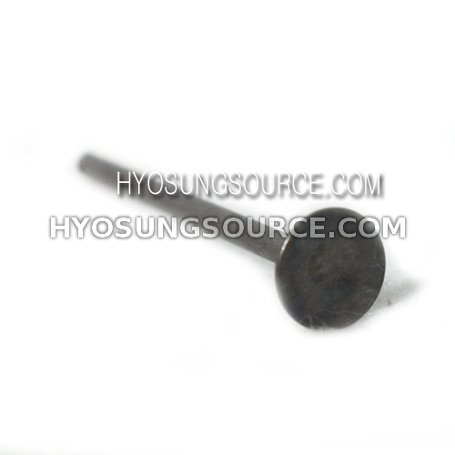 Genuine Engine Exhaust Valve Hyosung GT125 GT125R GV125