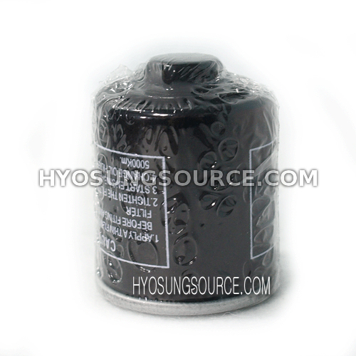 Aftermarket Engine Oil Filter Hyosung MS3 250 GD250