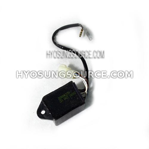 Genuine Ignition CDI unit Hyosung SF50R SF100